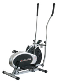 inSPORTline Air Elliptical Trainer