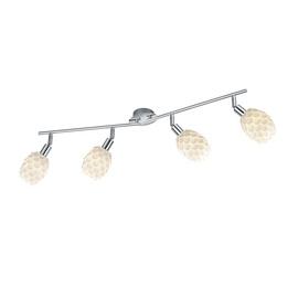 LAMPA GRIESTU CHOKE R80584001 4X9W E14 (Reality)