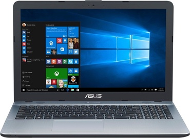 Nešiojamas kompiuteris Asus VivoBook X541NA K541NA-KT264T|1SSD