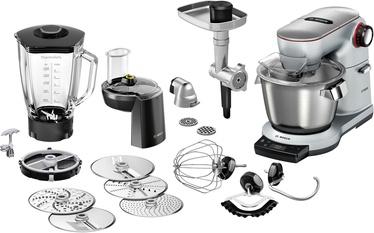 Köögikombain Bosch OptiMUM MUM9BX5S61