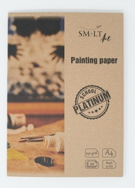 SMLT Painting Paper A4 20 Pages