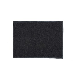 SN Door Mat Black 80x60