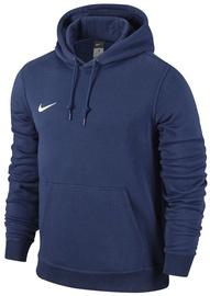 Nike Team Club Hoody 658498 451 Navy 2XL