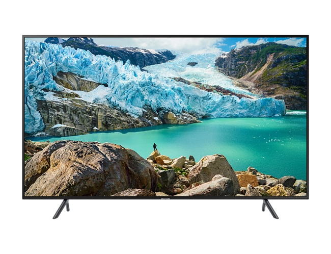 Televizorius Samsung UE50RU7172UXXH