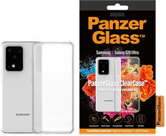 PanzerGlass ClearCase for Samsung Galaxy S20 Ultra