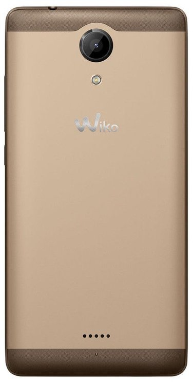 Wiko U Feel Lite Dual Chocolate