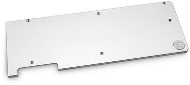 EK Water Blocks EK-Vector RTX Backplate Nickel