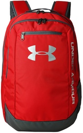 Under Armour Backpack Hustle Red