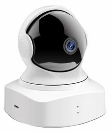 Xiaomi Yi Cloud Dome Camera White