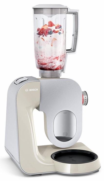 Bosch MUM 58L20 Cream White