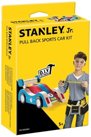 Stanley Jr Pull Back Sport Car Kit