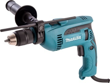 Makita HP1641K Percussion Drill
