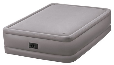 Intex 164468 Foam Top Bed Queen