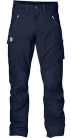 Fjall Raven Abisko Trousers Regular Navy 54
