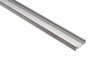 Topmet Surface10 Lamp Profile 1m White