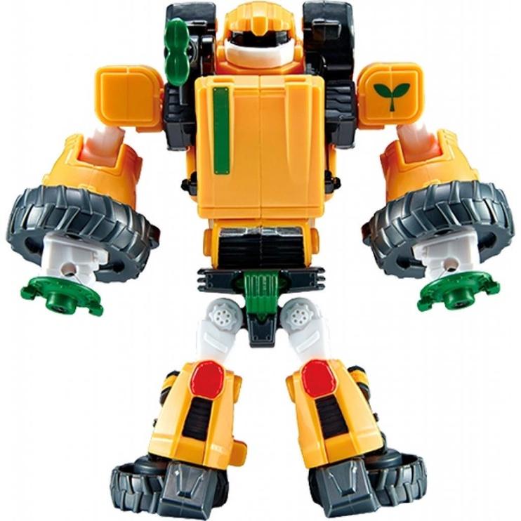 Young Toys Mini Tobot T
