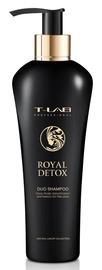 Šampoon T-LAB Professional Royal Detox, 300 ml