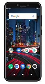 MyPhone City 2 Dual Black