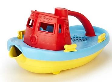 Vannas rotaļlieta Green Toys Tugboat