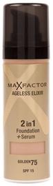 Max Factor Ageless Elixir 2in1 75 30ml