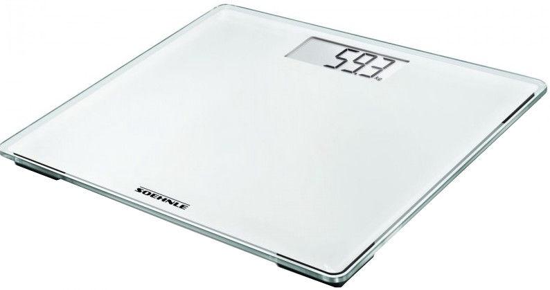 Svarstyklės Soehnle Style Sense Compact 200