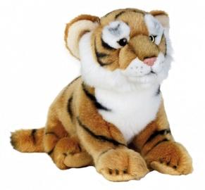 Pliušinis žaislas Dante National Geographic Tiger, 25 cm