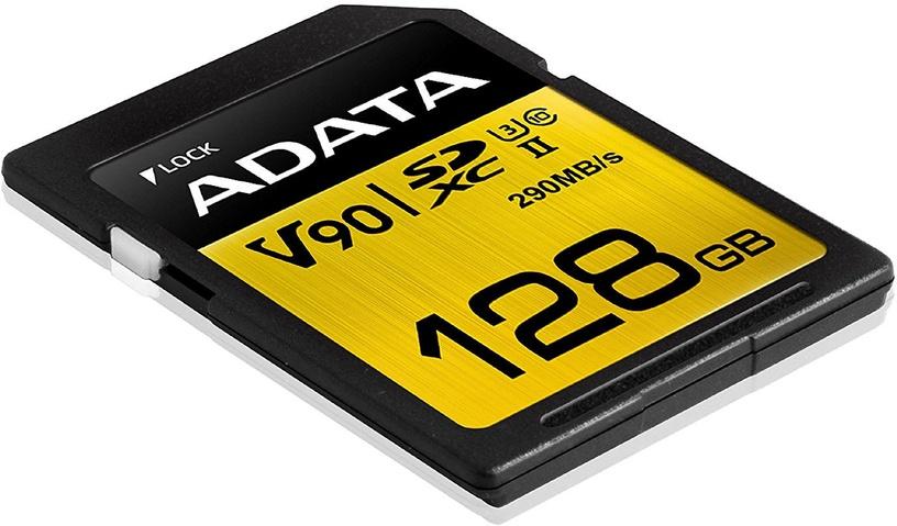 Adata Premier One 128GB SDXC UHS-II U3 Class 10