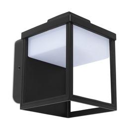 GAISMEKLIS 2401S-3K 9W LED IP54 DG (LUTEC)