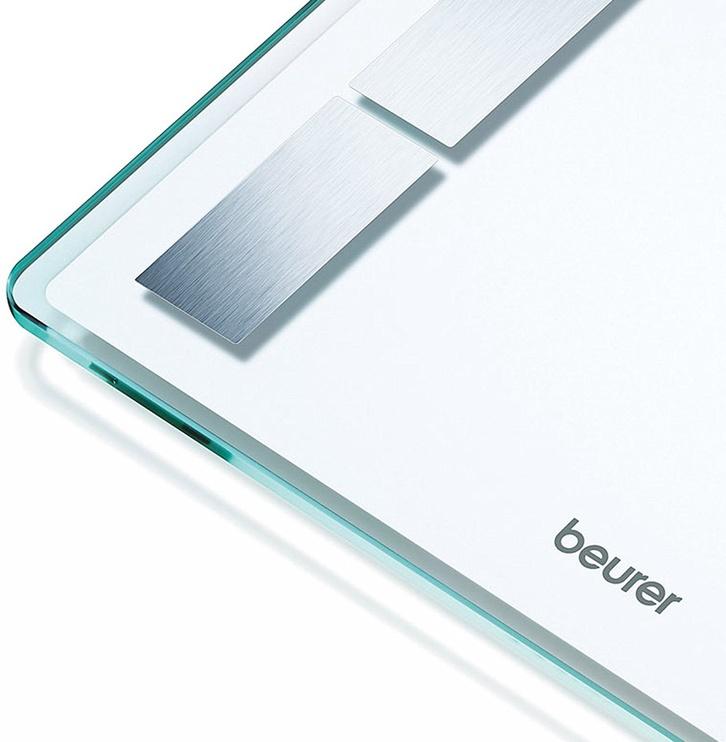 Ķermeņa svari Beurer BG 51 XXL