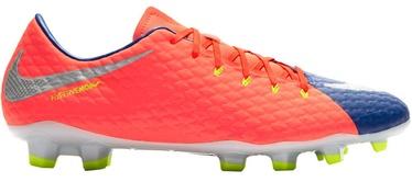 Nike Hypervenom Phelon III FG 852556 409 Red/Blue 38.5