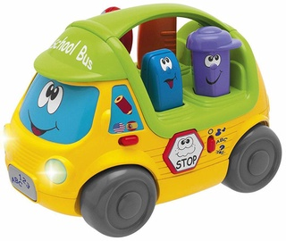 Chicco Talking School Bus ABC