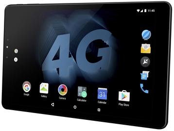 Planšetinis kompiuteris Allview Viva H1002 10.1 LTE 16GB Black