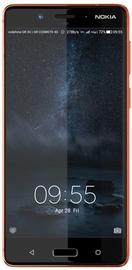 Nokia 8 64GB Polished Copper
