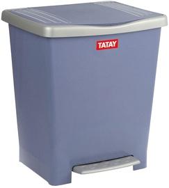 Мусорное ведро Tatay Millenium Blue, 23 л