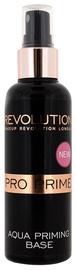 Makeup Revolution London Pro Prime Aqua Priming Base 100ml