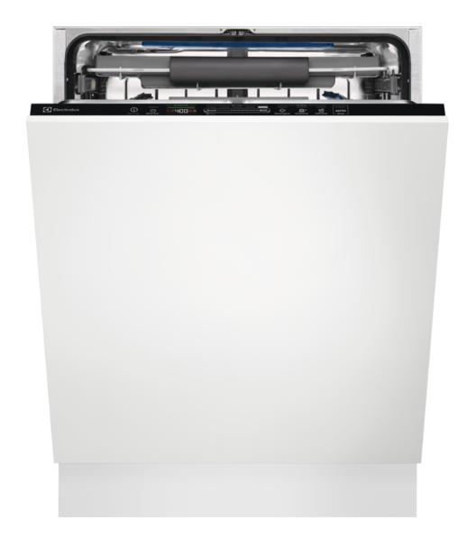 Įmontuojama indaplovė Electrolux EES69310L