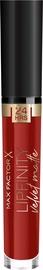Max Factor Lipfinity Velvet Matte Lipstick 3.7ml 25