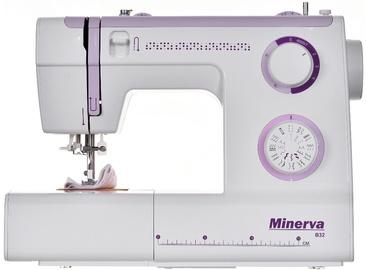 Õmblusmasin Minerva B32, elektrimehhaaniline