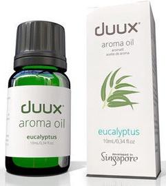 Duux Eucalyptus Oil For Aromatherapy 10ml