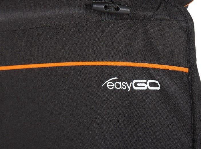 EasyGO Duo Comfort Electric Orange