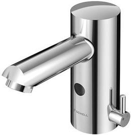 Schell Modus E 220V Faucet Chrome