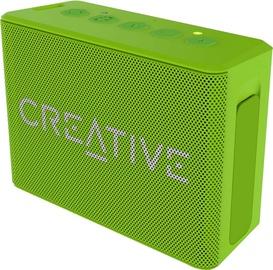 Belaidė kolonėlė Creative Muvo 1C Green