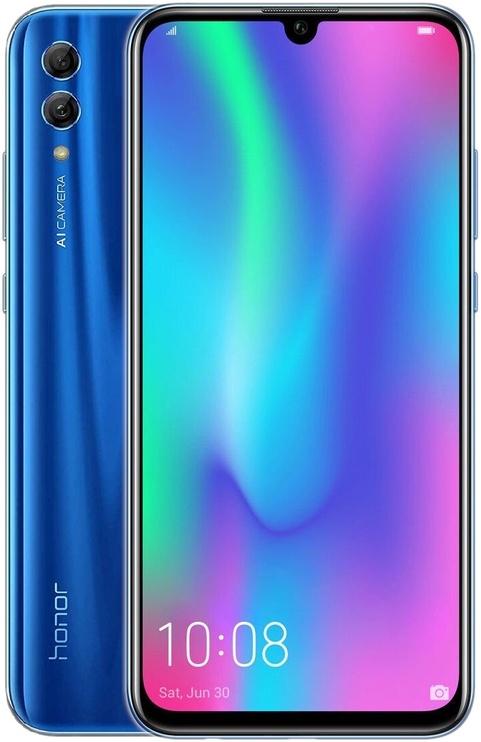 Mobilusis telefonas Huawei Honor 10 Lite 3/64GB Dual Sapphire Blue