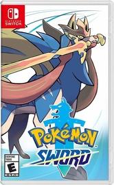 Игра Nintendo Switch Pokemon Sword SWITCH