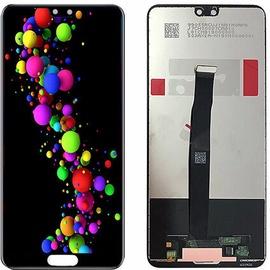 Huawei P20 Black LCD Screen