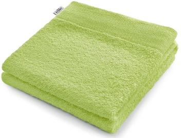 Rätik AmeliaHome Amari 23836 Light Green, 50x100 cm, 1 tk