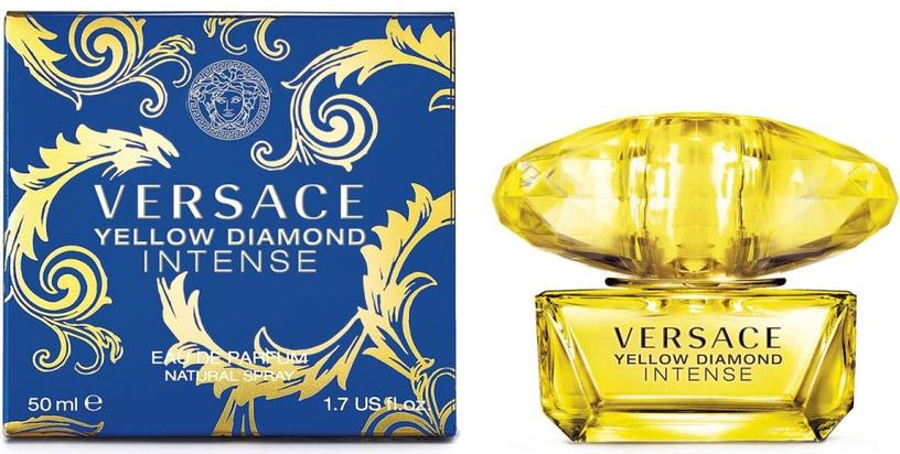 Kvepalai Versace Yellow Diamond Intense 50ml EDP
