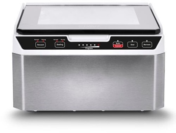 Caso Chamber Vacuum Sealer VacuChef 40 Stainless Steel 1417