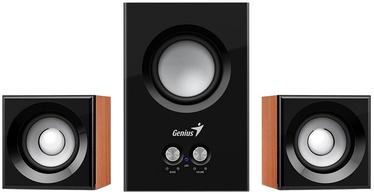 Genius SW-2.1 375 Speakers Wood