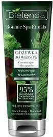 Plaukų kondicionierius Bielenda Botanic Spa Rituals Black Turnip + Horsetail, 250 g